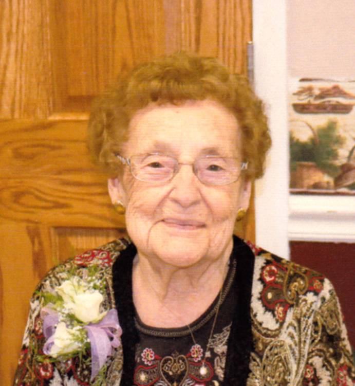 Dorothy Freeman