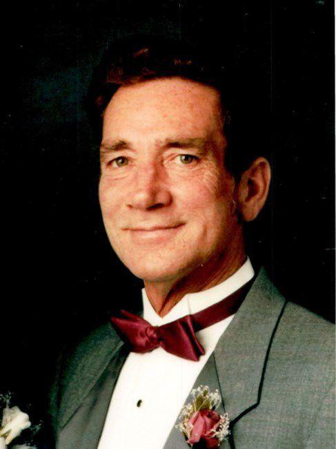 Harold Rotramel Sr
