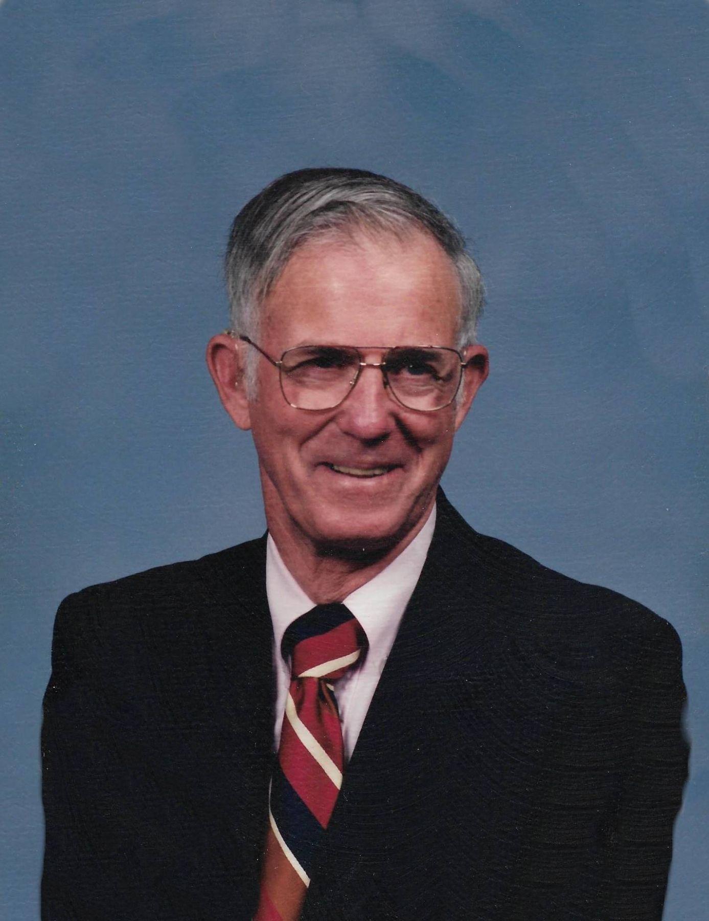 Paul Edward Doane Junior